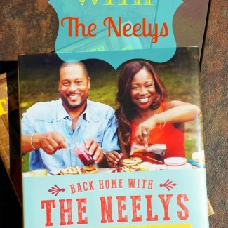 Back Home With The Neelys {Q&A With Pat and Gina}
